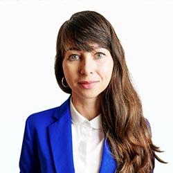 Magdalena Kozak - właścicielka Langusty.io